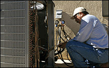 El Centro air conditioning contractor